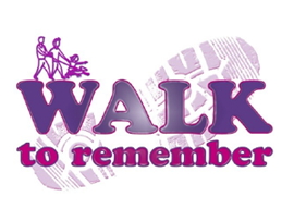 Sponsored Walk –  Sunday, 12 May 2019